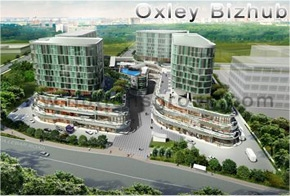 OXLEY BIZHUB 1