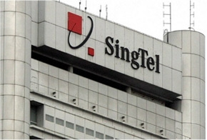 Passenger Lifts at Singtel City South Telephone Exchange